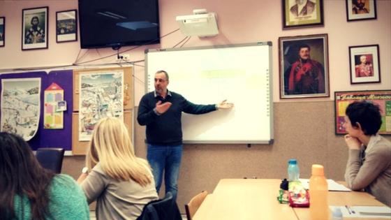 Seminar o NTC sistemu učenja