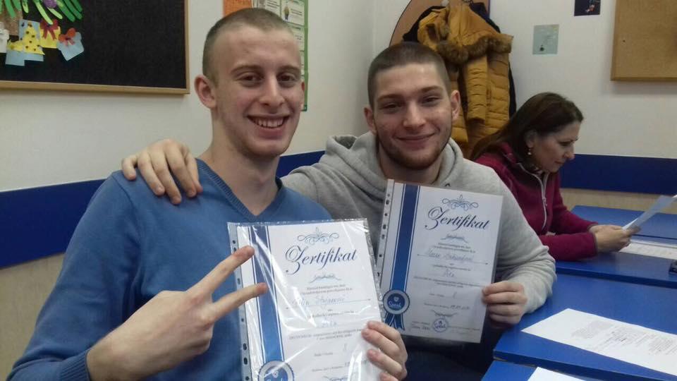 Diplome za odrasle