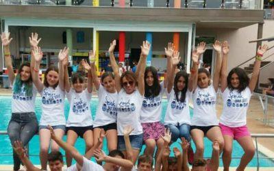 Nezaboravno leto u SKOURAS kampu!
